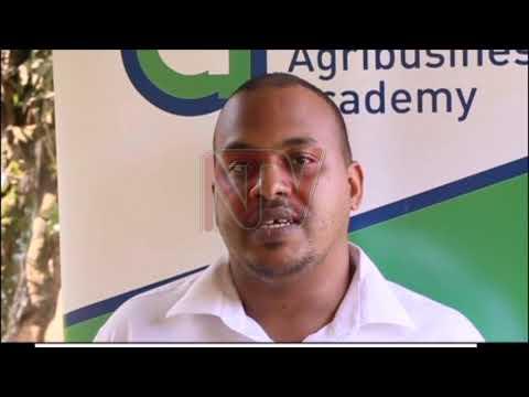 Agribusiness academy opens in Uganda