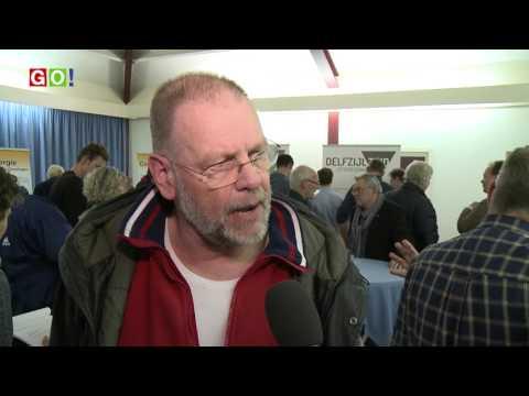 Windmolens in de achtertuin van Nieuwolda - RTV GO! Omroep Gemeente Oldambt