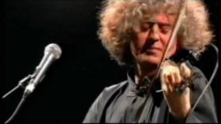 Angelo Branduardi - La Pulce D'Acqua (Live @Antwerpen)