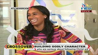 Crossover101: How to build a Godly character