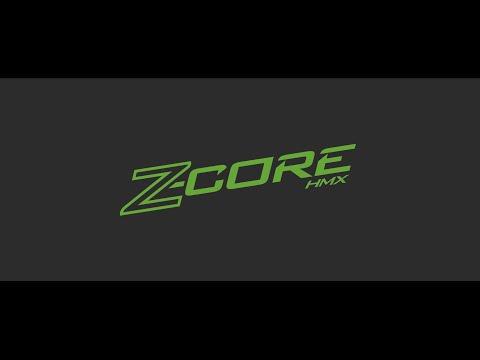 Easton Z-CORE HMX BBCOR Baseball Bat: BB16ZA