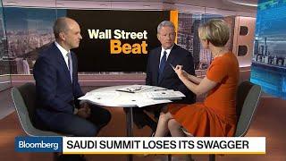 Saudi Summit to Begin Under Shadow of Khashoggi