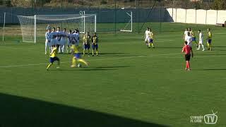 Kazincbarcika – Gyirmót FC Győr 1-2