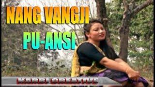 NangVangjipu-ansi|KarbiAlbumVideoSong|2017|KarbiCreative