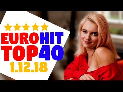 [FLASHBACK] ЕВРОХИТ ТОП 40 ЛУЧШЕЕ ЗА НЕДЕЛЮ ОТ 1 ДЕКАБРЯ 2018 | ЕВРОПА ПЛЮС | EUROPA PLUS