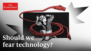 Should we be worried about technology? | The Economist