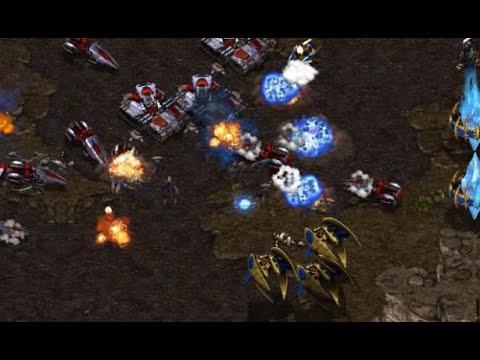 CM STARLEAGUE - Mighty (P) v Ssak (T) on Polypoid - StarCraft - Brood War 2020