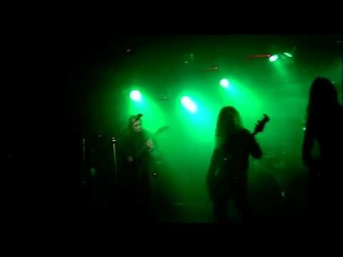 Coronach - & Gaahl - Incipit Satan (cover Gorgoroth)