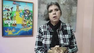 Teresa Melo y el diálogo con la cultura