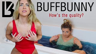 BuffBunny Swimsuits Review... not what I was expecting