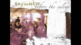 BoySetsFire - Cavity