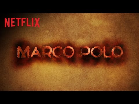 Marco Polo Season 2 (Teaser 'Date Announcement')