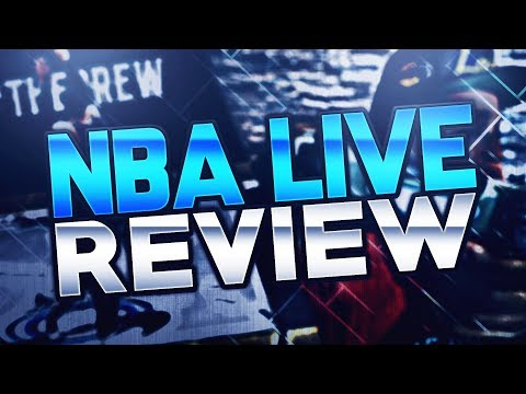 THE COLD HARD TRUTH ABOUT NBA LIVE 18...