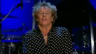 Rod Stewart: Have I Told You Lately