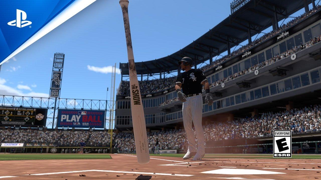 How MLB The Show 20 is celebrating baseball's return