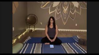 "Yoga Nidra ""The Beach House"" (Feb 16)"