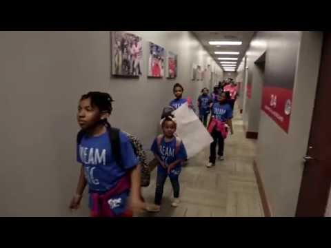 Video A Hope To Dream Event - Ole Miss