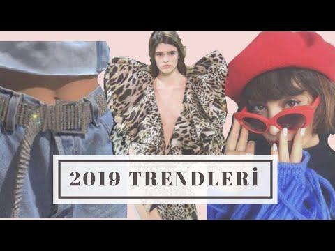 2019 TRENDLERİ | İpek Eraslan