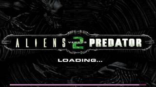 GTA Vice City Aliens vs. Predator 2 Прохождение часть 1