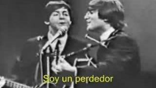 The Beatles - I'm a Loser - Subtitulado en español