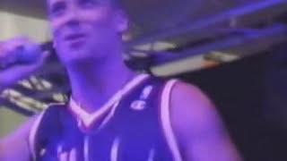 5ive (Five)-Slam Dunk Da Funk 1997
