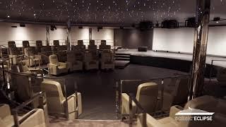 Scenic Eclipse: Theatre Build Time-Lapse