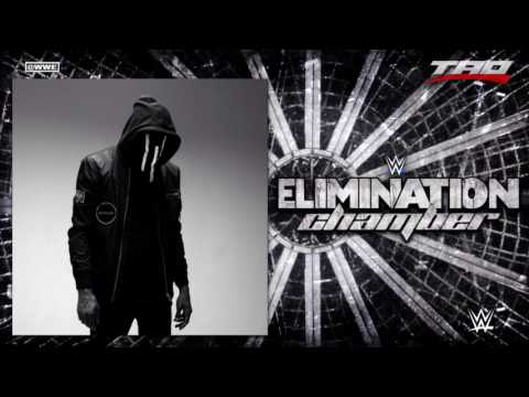 """WWE: Elimination Chamber 2017 - """"Air"""" - Official Theme Song"""