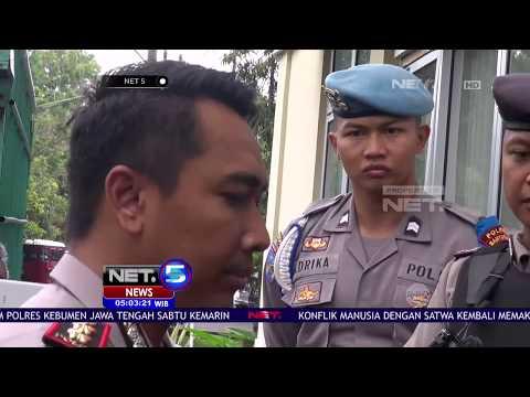 Kumpulan Berita Kriminal Minggu Ini - NET 5