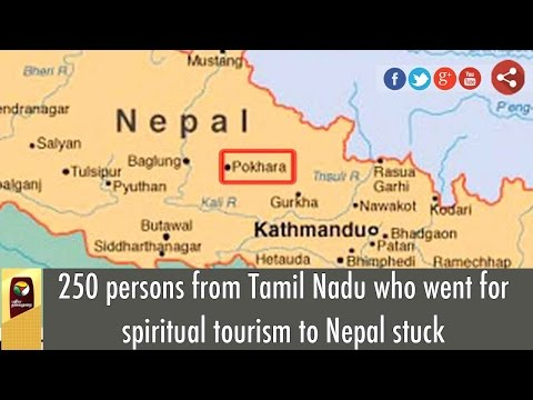 250-persons-from-Tamil-Nadu-who-went-for-spiritual-tourism-to-Nepal-stuck