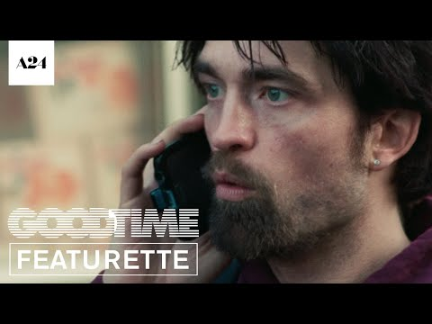 Good Time (Featurette 'The Fabric of the City')