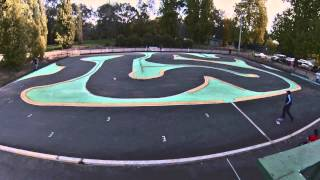 preview picture of video '2014 Mini Nats Wodonga, All-In Race'