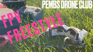 Chilled Fpv on Bank Holiday