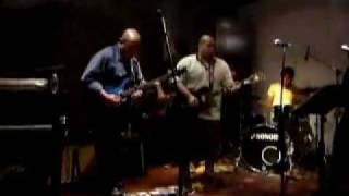 Baby what you want me to do (John Mayall) - Covered by Big City feat Donny Suhendra  Mahir BLUES