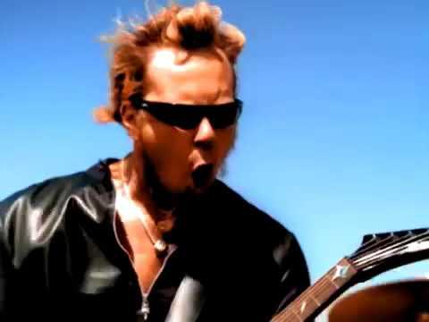 Звезда № 72 Metallica – I disappear