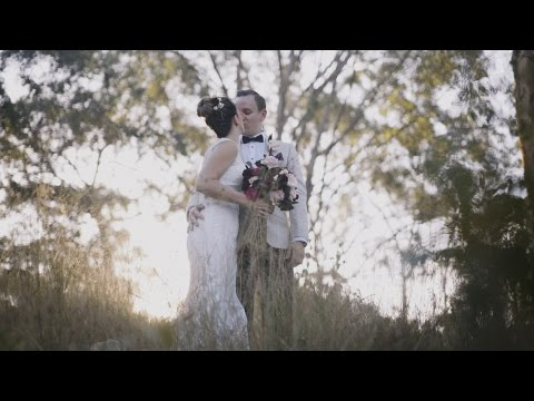 Ashley  + James | Richmond, NSW, Australia | Sunnybrook Barn
