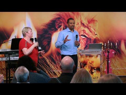 Paul Lindo: Veien til åndelig modenhet (#2)