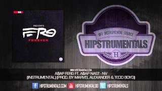 A$AP Ferg Ft. A$AP Nast - NV [Instrumental] (Prod. By Marvel Alexander & Tedd Boyd) + DOWNLOAD LINK