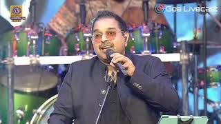 Shankar mahadevan Live Concert with Caralisa Monteiro & Louis Banks