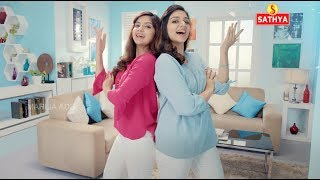 MARLIA ADS - SATHYA AC OFFER | 30 SEC | HD | 2018