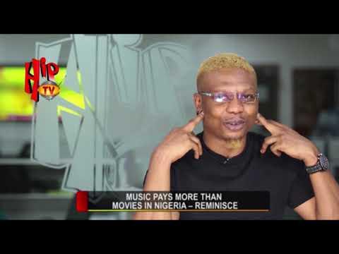 Reminisce speaks on role as Makanaki in 'King Of Boys'