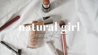 The Natural Girl Starter Kit (Drugstore)