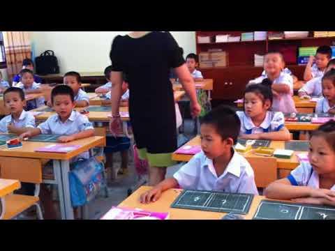 Dạy Tiếng Việt Công nghệ 1