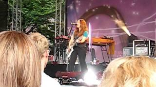 Alanis Morissette - Unprodigal Daughter (2008-07-10 Cologne, Germany)