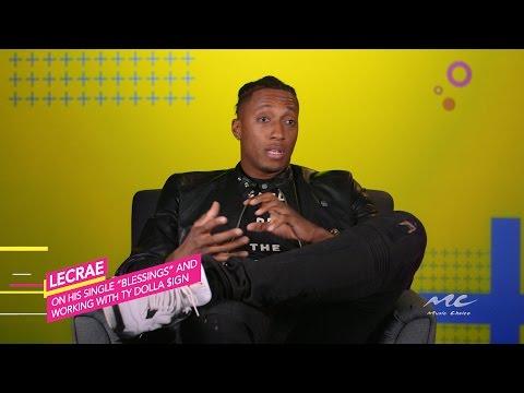 Lecrae Talks