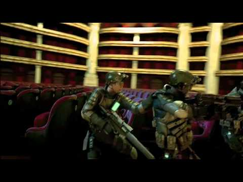Rainbow Six Vegas 2 Patch