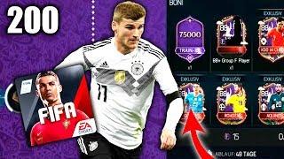 200. FOLGE + DEN SPIELER BRAUCH ICH! 😱🔥 FIFA 18 MOBILE #200