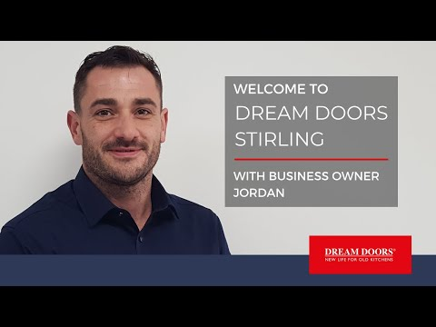 Stirling & Perth Kitchen Showroom video