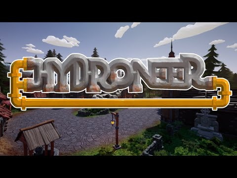 Trailer de Hydroneer
