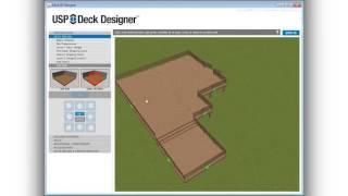 SOFTWARE - How To Use Deck Designer Software