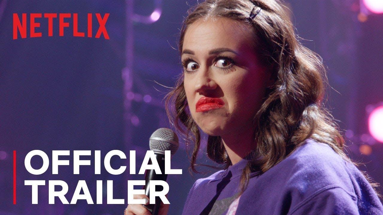 Miranda: The next Virgin Mary is coming to bless the world - NETFLIX